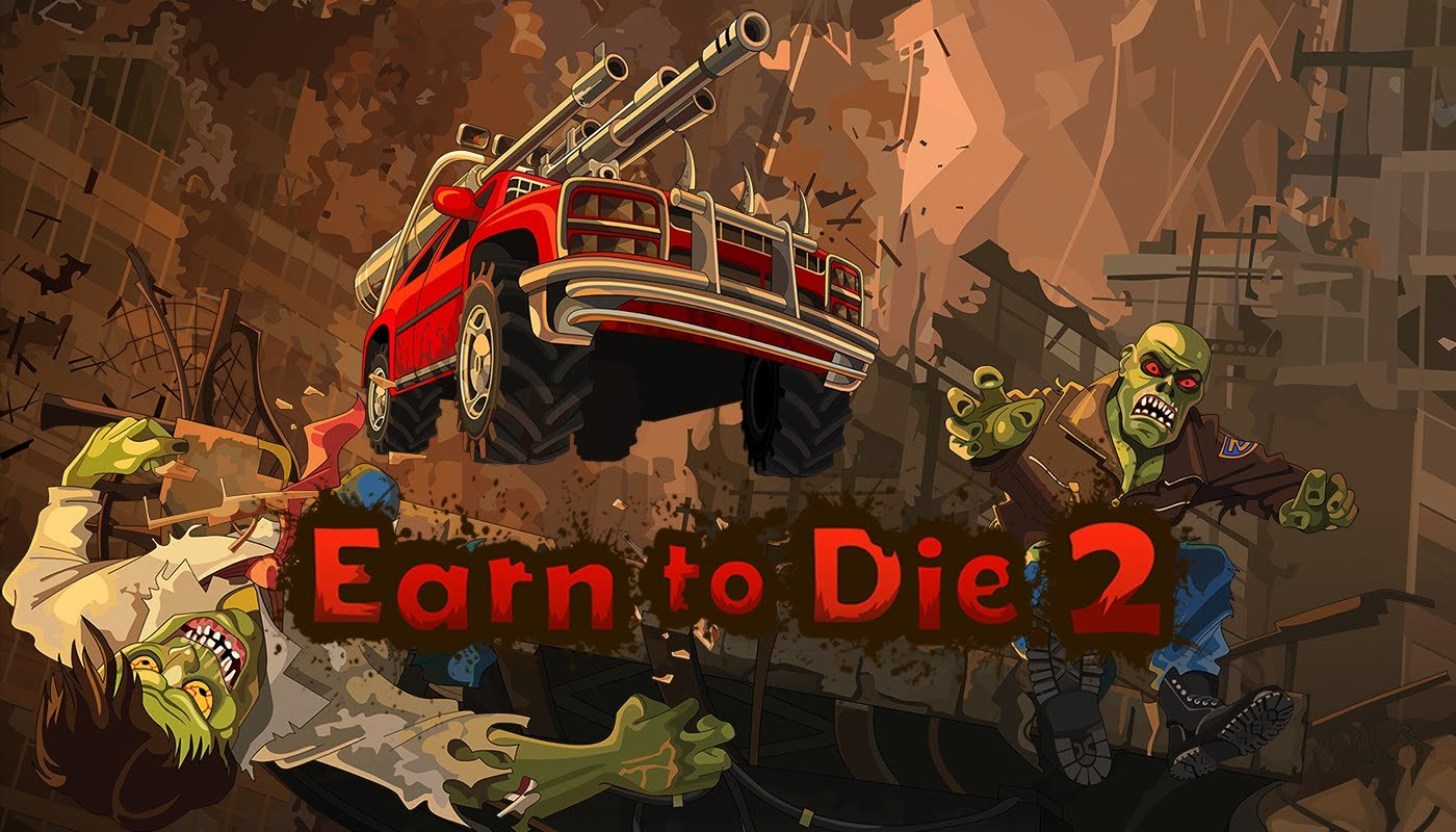 Zombie Car Games Free Download