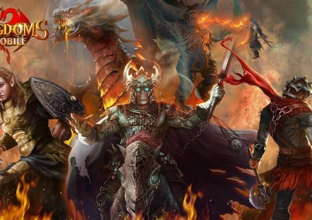 Download Kingdoms Mobile Total Clash for PC