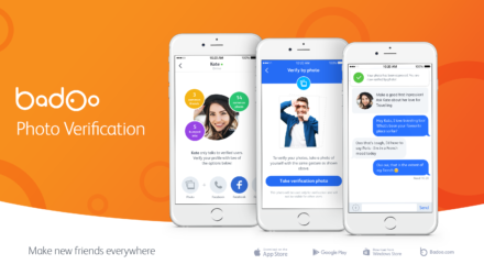 Badoo Chat & Dating