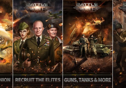 Battle Mobile Featured
