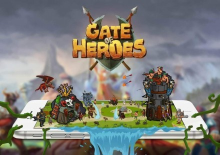 Gate Of Heroes Featured