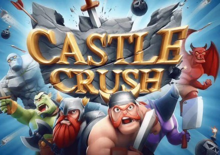 Download Castle Crush for PC