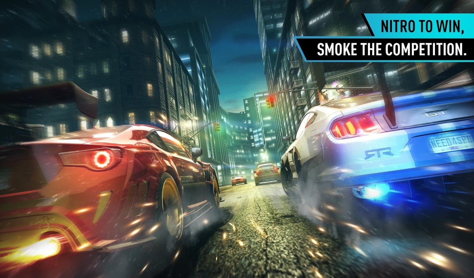 Crazy for Speed On Your Windows PC / Mac Download And