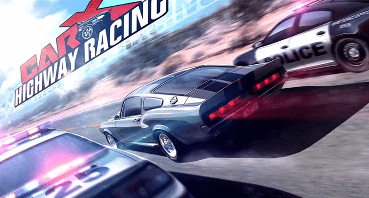 CarX Highway Racing Download For iOS And Android