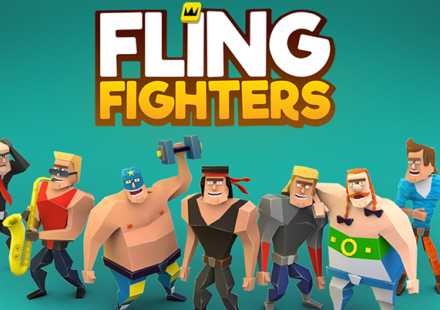 Fling Fighters