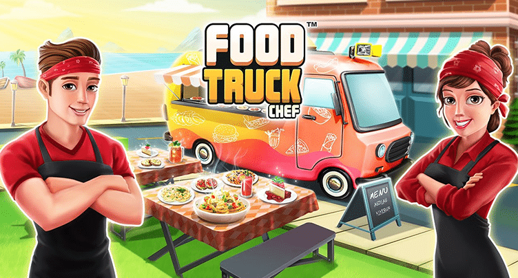 Food Truck Chef Cooking Game On Your Windows Pc Mac Download And
