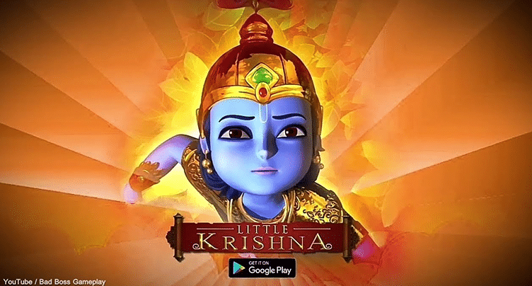 little krishna on your windows pc mac download and install