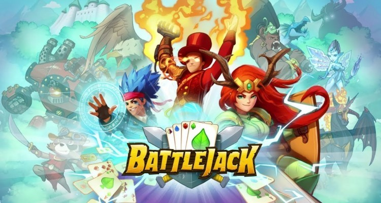 Battlejack Blackjack RPG