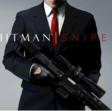 Download Hitman Sniper For PC