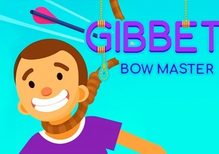 Download Gibbets: Bow Master on PC