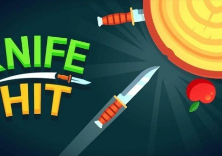 Download Knife Hit For PC