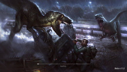 Download Jurassic Survival For PC
