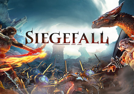 Download Siegefall For PC
