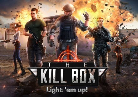 Download The Killbox Arena Combat US For PC