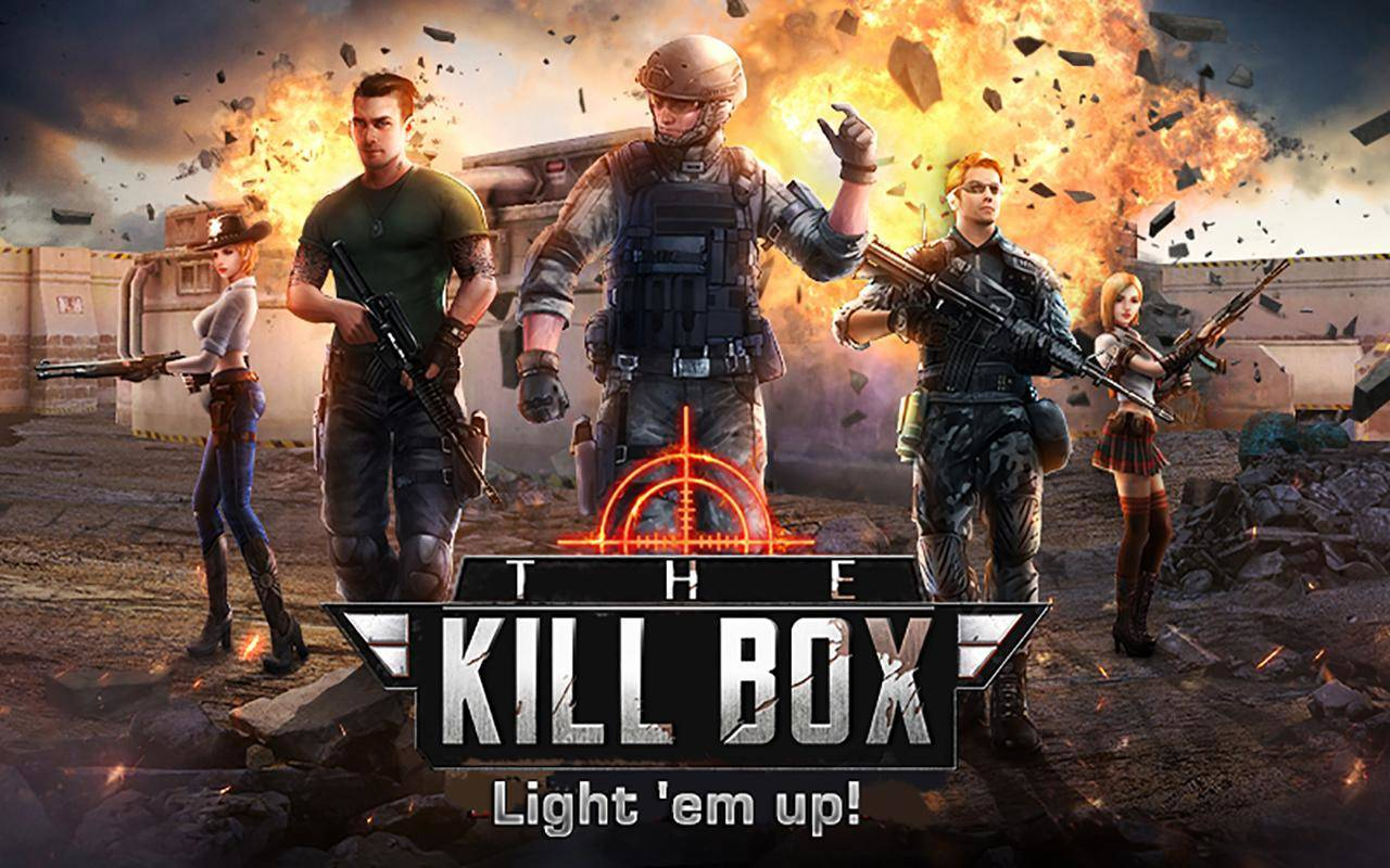The Killbox: Arena Combat US On Your Windows / Mac PC – Download And  Install (GamePlay)