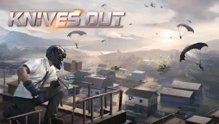 Knives Out Featured