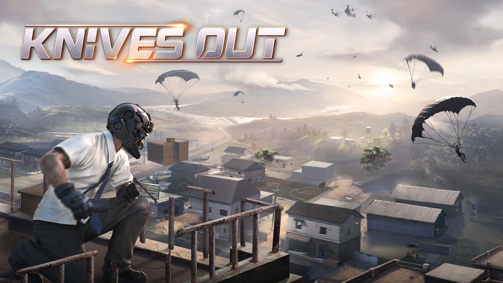 Knives Out For Your Windows / Mac PC – Download And Install (GamePlay)