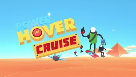 Power Hover: Cruise For PC