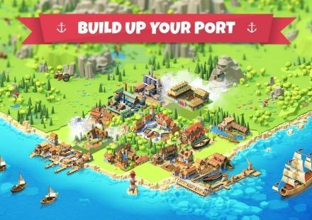Seaport For PC