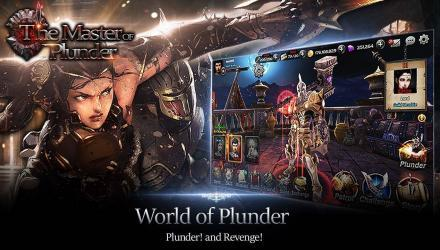 The Master Of Plunder Featured