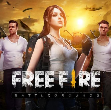 Garena Free Fire Featured