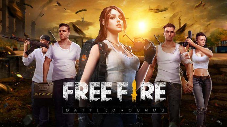 Garena Free Fire For Your Windows Mac Pc Download And
