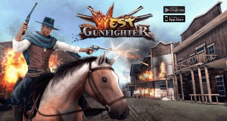 West Gunfighter Featured