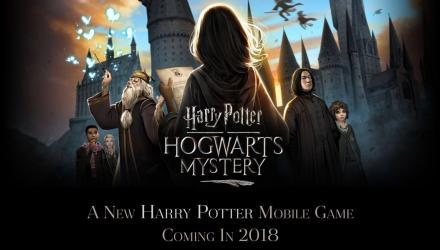 Harry Potter: Hogwarts Mystery Featured