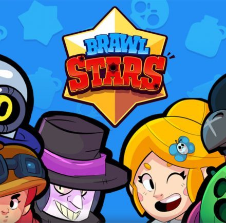 Brawl Stars For PC