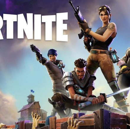 Fortnite: Battle Royale For PC