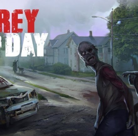 Prey Day Survival For PC