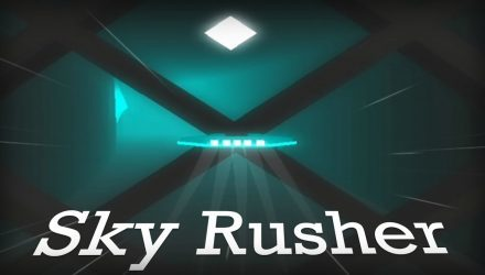 Sky Rusher For PC