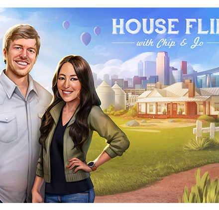 House Flip with Chip and Jo Featured