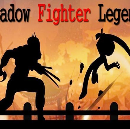 Shadow Fighter Legend