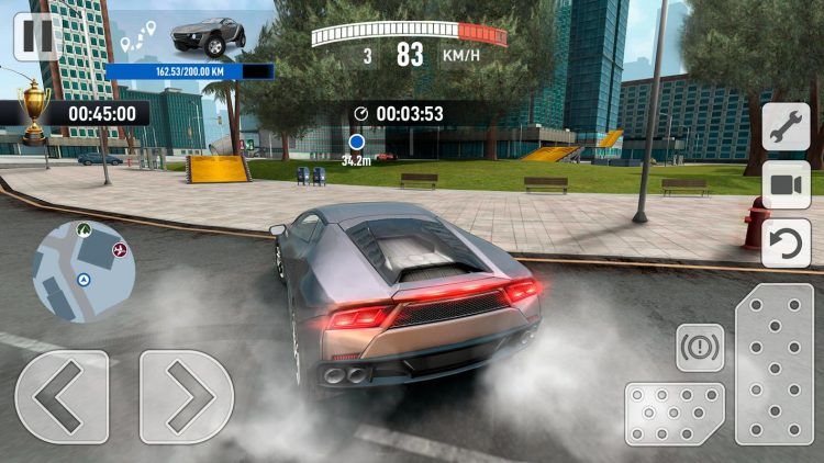 Car Driving Games >> Real Car Driving Experience For Pc Download And Install