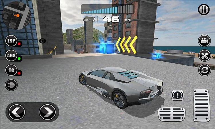 Fanatical Car Driving Simulator For Your Windows Mac Pc Download