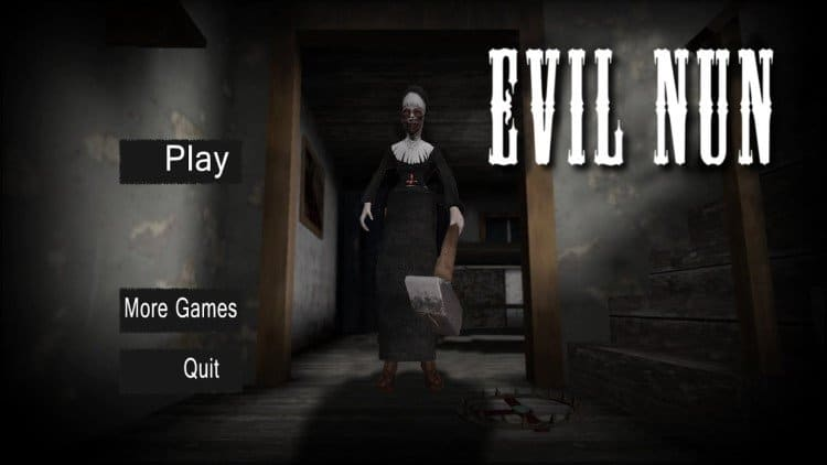 Evil Nun for Your Windows / Mac PC – Download And Install ...
