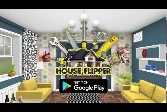 House Flipper on PC - Free Home Design Renovation Games